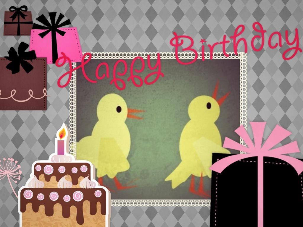 1.Geburtstag K&N
