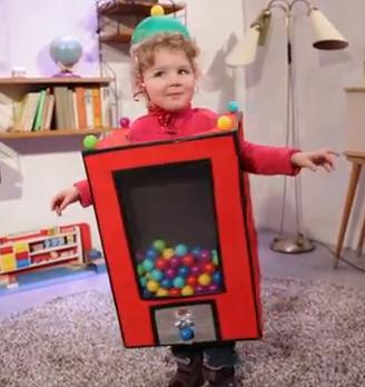 Bubblegum Maschine